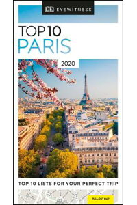 Top10ParisTOP10PARIS(PocketTravelGuide)[DkEyewitness]