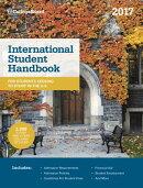 International Student Handbook 2017