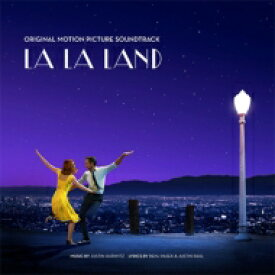 【輸入盤】La La Land (Original Soundtrack) [ ラ・ラ・ランド ]