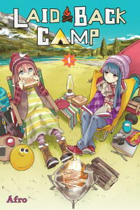 Laid-BackCamp,Vol.1LAID-BACKCAMPVOL1(Laid-BackCamp)[Afro]