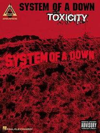 System of a Down - Toxicity SYSTEM OF A DOWN - TOXICITY [ System of a. Down ]