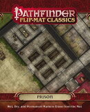 Pathfinder Flip-Mat Classics: Prison
