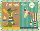 ANIMAL FUN:FROM A TO Z FLASH CARDS