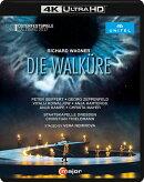 【輸入盤】『ワルキューレ』全曲 ネミロヴァ演出、ティーレマン&ドレスデン、ザイフェルト、ハルテロス、他(2017…