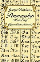 GEORGE BICKHAM'S PENMANSHIP MADE EASY (Y