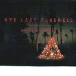 ONELASTFAREWELL〜NaoyaMatsuokabestselection[松岡直也]