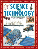 Science and Technology: The Greatest Innovations in Human History