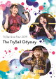 "TrySail Live Tour 2019""The TrySail Odyssey""(初回生産限定盤)【Blu-ray】"