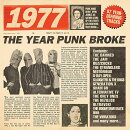 【輸入盤】1977: The Year Punk Broke (3CD)