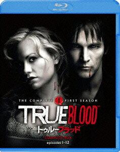 トゥルーブラッド<ファースト>コンプリート・セット【Blu-ray】 [ アンナ・パキン ]
