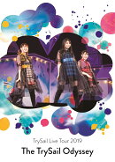 "TrySail Live Tour 2019 ""The TrySail Odyssey""【Blu-ray】"