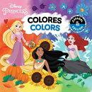 Disney Princess: Colors/Colores