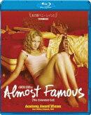 あの頃ペニー・レインと 特別編集版【Blu-ray】