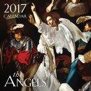 2017 the Angels Wall Calendar