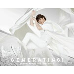 MAMORUMIYANOLIVETOUR2015-16〜GENERATING!〜【Blu-ray】[宮野真守]