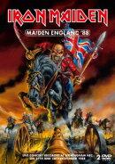 メイデン・イングランド '88