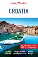 Insight Guides Croatia