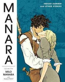 The Manara Library, Volume 1 MANARA LIB V01 [ Milo Manara ]