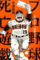 プロ野球死亡遊戯(そのブログ、凶暴につき)