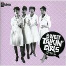 【輸入盤】Sweet Talkin' Girls: Best Of