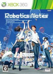 ROBOTICS;NOTES Xbox360版