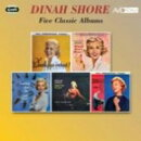 【輸入盤】Five Classic Albums (2CD)