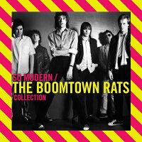 【輸入盤】Collection[BoomtownRats]