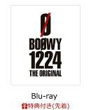 【先着特典】1224 -THE ORIGINAL-(ステッカー付き)【Blu-ray】