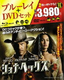 ジョナ・ヘックス ブルーレイ&DVDセット【Blu-ray Disc Video】 【初回生産限定】