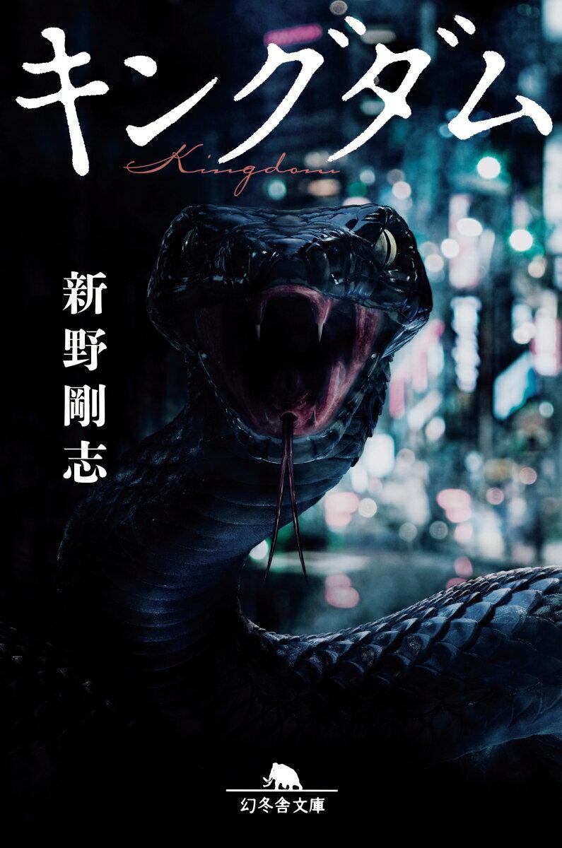 キングダム (幻冬舎文庫) [ 新野剛志 ]