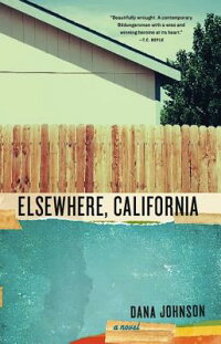 Elsewhere,California