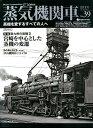 蒸気機関車EX(Vol.39) 特集:南九州の蒸気2 宮崎を中心とした蒸気の変遷/津山機関区 (イカロスMOOK j train特…