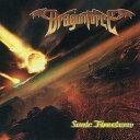 【輸入盤】Sonic Firestorm (+dvd)(Rmt) [ Dragonforce ]