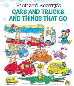 RICHARD SCARRY'S CARS & TRUCKS & THINGS