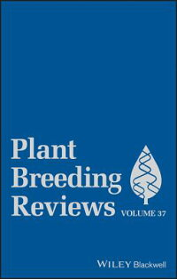 PlantBreedingReviews[JulesJanick]