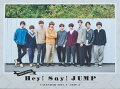 【予約】Hey! Say! JUMP カレンダー 2018.4→2019.3