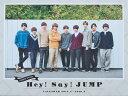 Hey!Say!JUMP カレンダー 2018.4→2019.3 ジャニーズ事務所公認 [ Hey!Say!JUMP ]