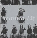 ANDY WARHOL:LIZ(H)【バーゲンブック】