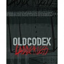 OLDCODEX 6th Album「LADDERLESS」 (初回限定盤 CD+DVD)