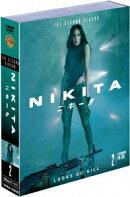 NIKITA/ニキータ <セカンド・シーズン> セット2