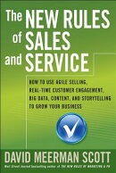 NEW RULES OF SALES AND SERVICE,THE