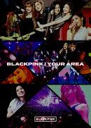 【先着特典】BLACKPINK IN YOUR AREA (CD+PHOTOBOOK+スマプラ) (初回限定盤) (ポストカード付き)