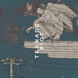 Flamingo / TEENAGE RIOT (初回限定ティーンエイジ盤 CD+サイコロ)