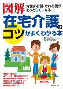【バーゲン本】図解在宅介護のコツがよくわかる本