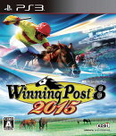 Winning Post 8 2015 PS3版