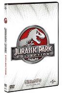 ジュラシック・パーク DVD コンプリートボックス(4枚組)【初回生産限定】