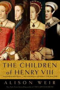 The_Children_of_Henry_VIII