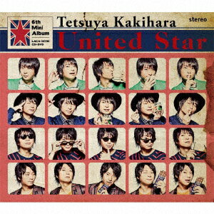 United Star (豪華盤 CD+DVD) [ 柿原徹也 ]