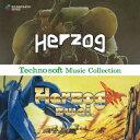 Technosoft Music Collection -HERZOG & HERZOG ZWEI- [ (ゲーム・ミュージック) ]
