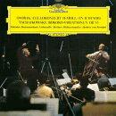 ドヴォルザーク:チェロ協奏曲 チャイコフスキー:ロココ変奏曲
